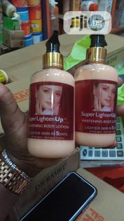 Super Lighten Up Body Lotion | Skin Care for sale in Lagos State, Lagos Island