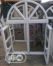 Casement Window With Arc | Windows for sale in Lagos State, Surulere