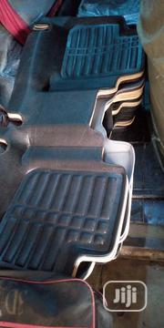 Original Leather Foot Mat Different Motors | Vehicle Parts & Accessories for sale in Lagos State, Ojo