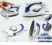 Foldable Travel Steam Iron | Home Appliances for sale in Lagos State, Amuwo-Odofin