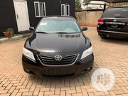 Toyota Camry 2008 Black | Cars for sale in Edo State, Benin City