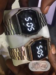 Casio Touch Watch | Watches for sale in Lagos State, Lagos Island