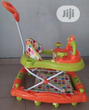 Baby 2 In 1 Walker With Parent Rod | Children's Gear & Safety for sale in Rivers State, Obio-Akpor