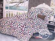 Duvet Cover, Bedsheet + 4 Pillow Cases | Home Accessories for sale in Lagos State, Agege