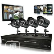 CCTV Installation | Security & Surveillance for sale in Abuja (FCT) State, Wuse 2