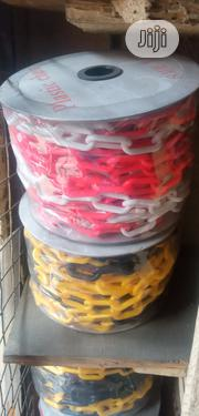 Plastic Chain | Manufacturing Materials & Tools for sale in Rivers State, Port-Harcourt