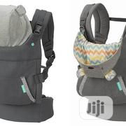 Infantino Cuddle Up Baby Carrier | Babies & Kids Accessories for sale in Lagos State, Yaba