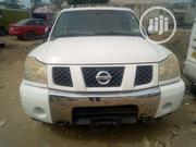 Nissan Armada 2006 4x4 SE White | Cars for sale in Lagos State, Ikorodu