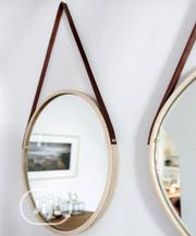 Round Mirror | Home Accessories for sale in Lagos State, Lagos Island