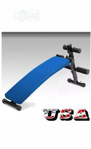 High Quality Sit Up Bench | Sports Equipment for sale in Lagos State, Surulere