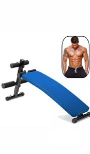 Durable Sit Up Bench for Flat Tummy and Weight Loss | Sports Equipment for sale in Lagos State, Victoria Island