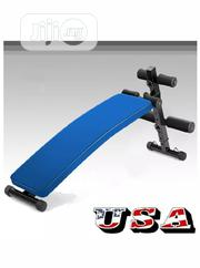 Quality Durable Sit Up Bench | Sports Equipment for sale in Lagos State, Lekki Phase 2