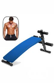 Durable Sit Up Bench for Flat Tummy and Weight Loss | Sports Equipment for sale in Lagos State, Ikoyi