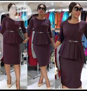 New Female Turkich Gown and Belt | Clothing Accessories for sale in Lagos State, Ikoyi