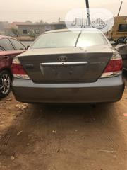 Toyota Camry 2006 Gray | Cars for sale in Lagos State, Ikotun/Igando