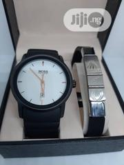 Boss Men'S Wrist Watches | Watches for sale in Lagos State, Gbagada