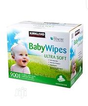 Kirkland Wipes | Baby & Child Care for sale in Lagos State, Ikeja