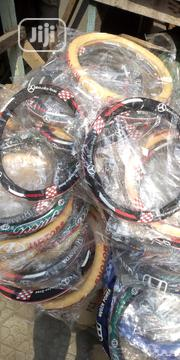 Latest Steering Cover Different Car | Vehicle Parts & Accessories for sale in Lagos State, Ojo