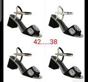 Women's Low Heel Sandal | Shoes for sale in Lagos State, Lagos Island
