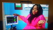 UK Used Sony Bravia 50inch Android Tv.   TV & DVD Equipment for sale in Lagos State, Ojodu
