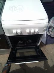4 Burners Gas Cooker Oven With Grill. | Kitchen Appliances for sale in Abuja (FCT) State, Utako