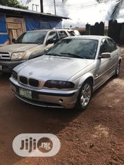 BMW 320i 2002 Silver   Cars for sale in Osun State, Ife