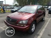 Lexus RX 2000   Cars for sale in Lagos State, Amuwo-Odofin