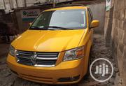 Dodge Caravan 2011 Yellow | Cars for sale in Lagos State, Mushin