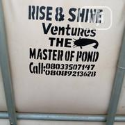 Cat Fish Expert | Pet Services for sale in Lagos State, Ibeju
