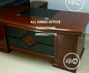 Brand New Executive Office Table | Furniture for sale in Lagos State, Agege