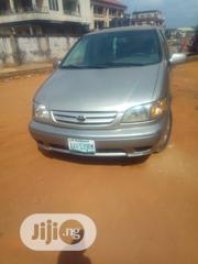 Toyota Sienna 2002 Gold | Cars for sale in Anambra State, Onitsha