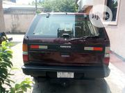 Nissan Terrano 1999 Red | Cars for sale in Rivers State, Port-Harcourt