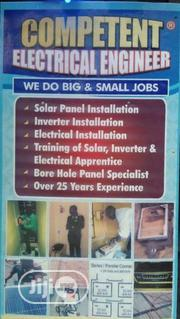 Solar Energy Concept (Nig) Ltd | Building & Trades Services for sale in Edo State, Benin City