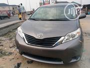 Toyota Sienna 2012 LE 7 Passenger Gray | Cars for sale in Rivers State, Port-Harcourt