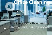 Office And Commercial Cleaning Services | Cleaning Services for sale in Abuja (FCT) State, Maitama