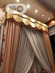 Royal Turkish Curtain Design Board | Home Accessories for sale in Lagos State, Lagos Island