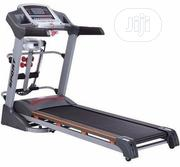 Deyoung 2.5HP Treadmill Machine | Sports Equipment for sale in Abuja (FCT) State, Wuse 2