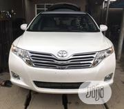 Toyota Venza 2011 White | Cars for sale in Lagos State, Lekki Phase 1