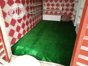 Artificial Grass Installed In A Shop In Ikorodu Lagos State | Landscaping & Gardening Services for sale in Lagos State, Ikeja
