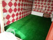 Artificial Green Grass Installation In Ikorodu Area Lagos State   Landscaping & Gardening Services for sale in Lagos State, Ikeja
