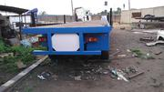 Flat Trailer Body | Heavy Equipment for sale in Ogun State, Ado-Odo/Ota
