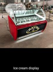 Ice Cream Display   Store Equipment for sale in Lagos State, Ojo