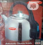 5.5litre Eurosonic Electric Kettle | Kitchen Appliances for sale in Lagos State, Ipaja