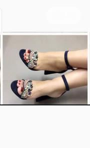 Quality Women's Heel Sandals | Shoes for sale in Lagos State, Lagos Island