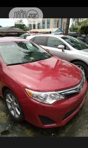 Toyota Camry 2014 Red | Cars for sale in Lagos State, Ajah