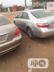 Toyota Camry 2008 Silver | Cars for sale in Lagos State, Ikorodu