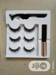 Magnetic Eyeliner Eyelash Suit | Makeup for sale in Abuja (FCT) State, Gwagwalada