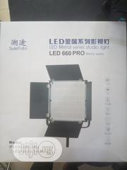 Led 660 Pro | Accessories & Supplies for Electronics for sale in Lagos State, Oshodi-Isolo