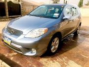 Toyota Matrix 2005 Blue | Cars for sale in Kwara State, Ilorin West