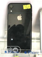 Apple iPhone XR 64 GB Black | Mobile Phones for sale in Lagos State, Ikeja